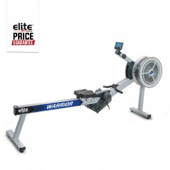 WARRIOR ROWING MACHINE