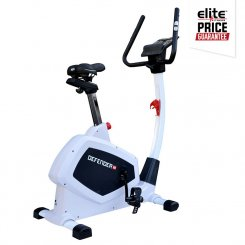 upright exercise bikes for sale from 179 elite fitness nz. Black Bedroom Furniture Sets. Home Design Ideas