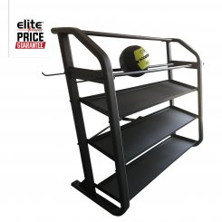 ACCESSORIES STORAGE RACK