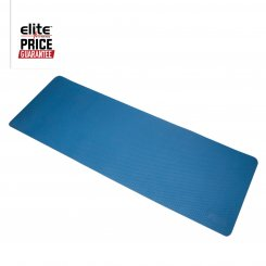 YOGA EXERCISE MAT - BLUE