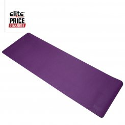 YOGA EXERCISE MAT - PURPLE