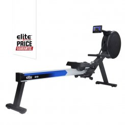 R9IR ROWING MACHINE