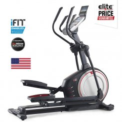 520 E ELLIPTICAL CROSSTRAINER