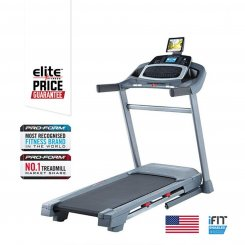 POWER 595I TREADMILL