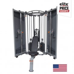 F7 FOLD AWAY STRENGTH TRAINER - EX DEMO