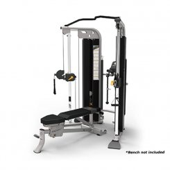 ENCORE FUNCTIONAL TRAINER - LONG SHROUD
