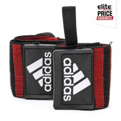 POWER LIFTING WRIST WRAPS (PAIR)