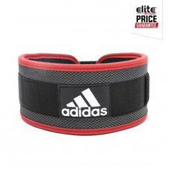 ADIDAS NYLON WEIGHTLIFTING BELT