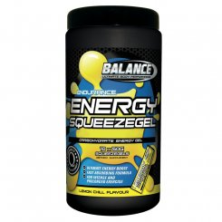 ENERGY SQUEEZEPACK (10 PACK)
