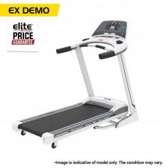 TREDX SL8 TREADMILL - EX DEMO