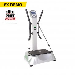 PERFORMANCE WHOLE BODY VIBRATION MACHINE EX DEMO - AVAILABLE IN PALMERSTON NORTH