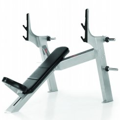 EPIC F214 OLYMPIC INCLINE BENCH