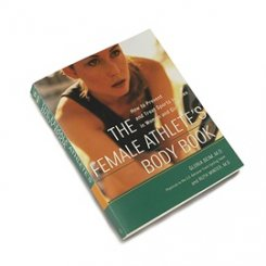 FEMALE ATHLETES BODY BOOK