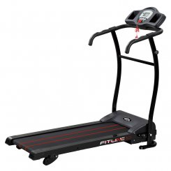FITLINE 10 TREADMILL - CLEARANCE