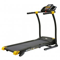 FITLINE 12.5 TREADMILL - CLEARANCE