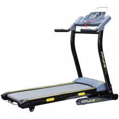 FITLINE 20 TREADMILL - CLEARANCE