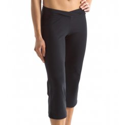 PERFORMANCE CAPRI PANT