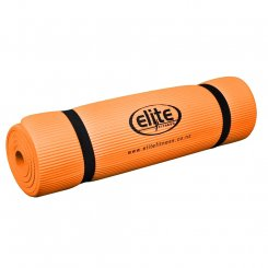EXERCISE MAT - ORANGE