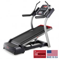 I7.9 INCLINE TRAINER