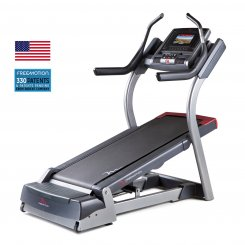 I7.9 INCLINE TREADMILL TRAINER