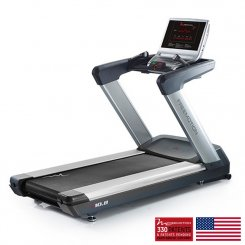 T10.8 LED TREADMILL