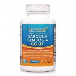 GARCINIA CAMBOGIA GOLD 1000MG