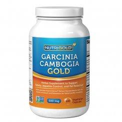 GARCINIA CAMBOGIA GOLD 500MG