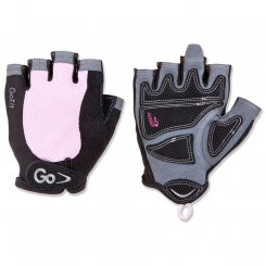WOMENS ELITE GEL PADDED GLOVES