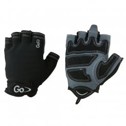MENS ELITE GEL PADDED GLOVES