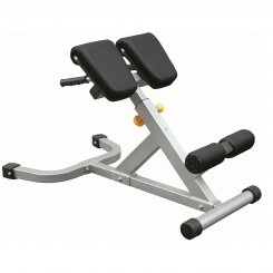 IF 45 DEGREE HYPEREXTENSION