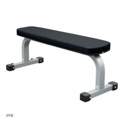 IF FLAT DUMBBELL BENCH