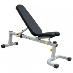 IFFI FLAT/INCLINE BENCH