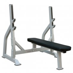 IFOFB OLYMPIC FLAT BENCH