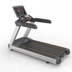 RT750 Treadmill
