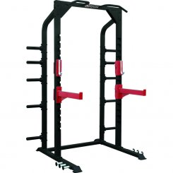 SL7014 HALF POWER RACK