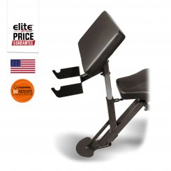 SCS PREACHER CURL ATTACHMENT