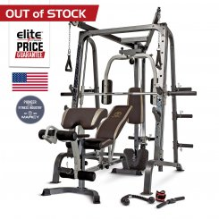 9010G SMITH MACHINE
