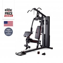 CLUB 200LB  HOME GYM