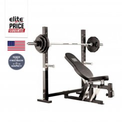 PM4200 PRO OLYMPIC BENCH