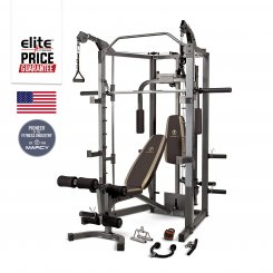 SM4008 SMITH MACHINE