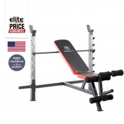 OLYMPIC SIZE MWB5146 BENCH
