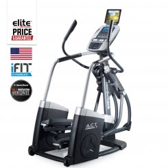 ACT TOUCH  ELLIPTICAL CROSSTRAINER