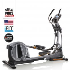 E10.0 ELLIPTICAL CROSSTRAINER