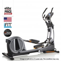 E10.0 ELLIPTICAL EX DEMO - ROSEBANK CLEARANCE