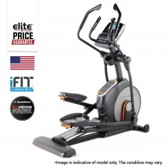 E12.2 ELLIPTICAL CROSSTRAINER - EX DEMO