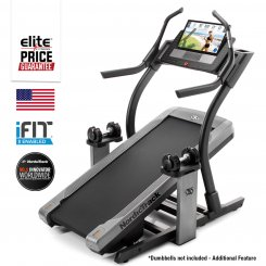 X22I INCLINE TREADMILL TRAINER