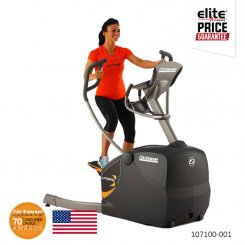 LATERAL LX 8000 TOUCH ELLIPTICAL