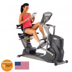 XRIDE XR5000 SEATED ELLIPTICAL