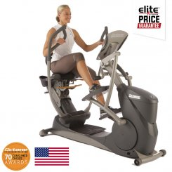 XR6 SEATED ELLIPTICAL CROSSTRAINER