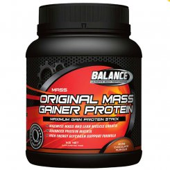 ORIGINAL MASS GAINER PROTEIN